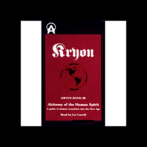 Kryon Book III cover art