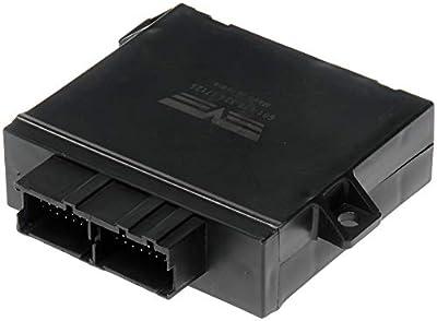 Dorman 601-036 HVAC Control Module for Select Cadillac / Chevrolet / GMC Models