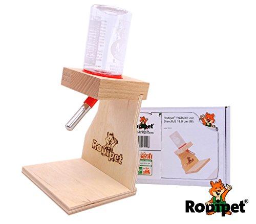 Rodipet® TRÄNKE mit Standfuß 18.5 cm (M) - 4