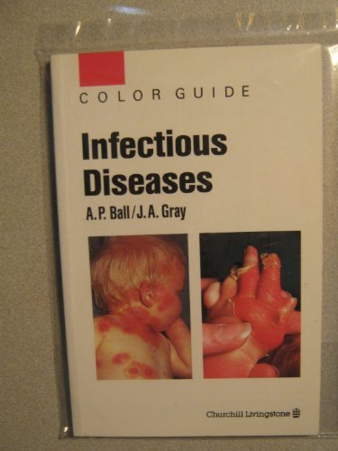 Infectious Diseases Color Guide