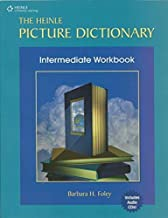 Heinle Picture Dictionary Intermediate Workbook with CD's