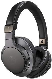 Audio-Technica ATH-AR5BTBK - Auriculares inalámbricos de Alta resolución, Color Negro