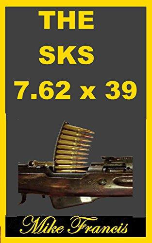 The SKS 7.62 x 39: The Soviet M1 Carbine, And Predecessor to the AK-47