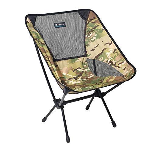 Helinox Chair One Camping Chair 4Legs Camouflage, grau