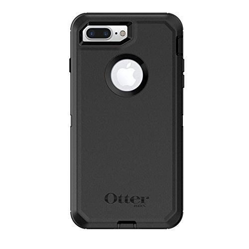 Capa Case para Iphone 7 e 8 Plus Otter Box Defender