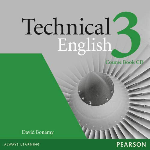 Technical English Level 3 Coursebook CD: Industrial Ecology