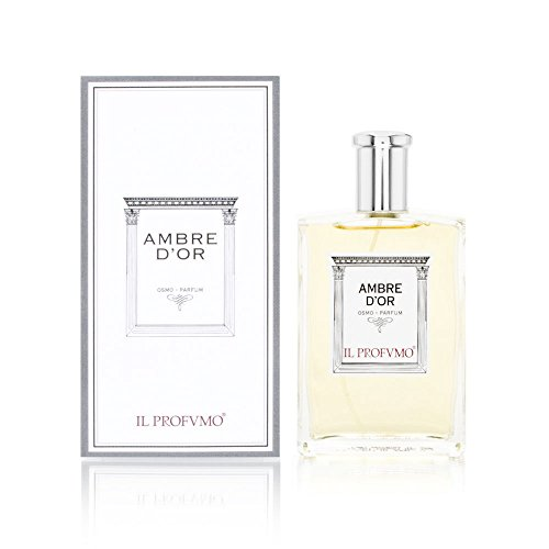 IL PROFVMO Eau de Parfum AMBRE D'OR 100ml spray