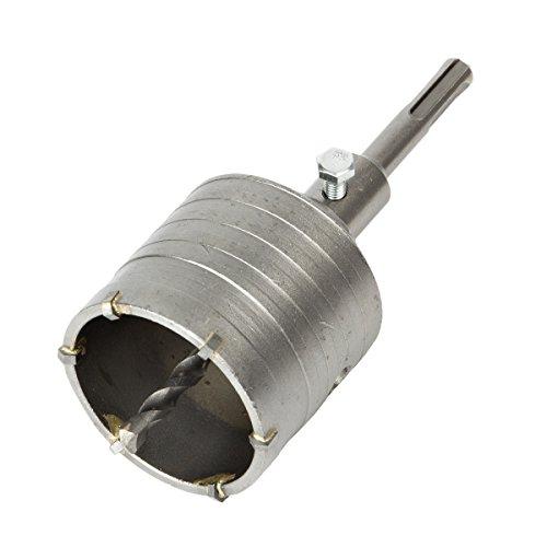 SDS Plus Hartmetall Bohrkrone Ø 80 mm HM Dosenbohrer | AF3