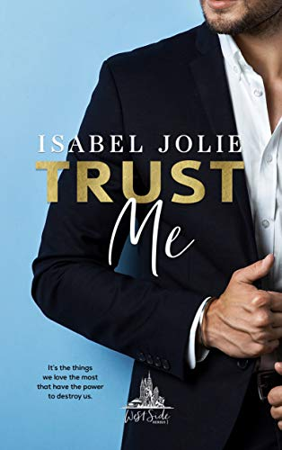 Trust Me by Isabel Jolie ebook deal