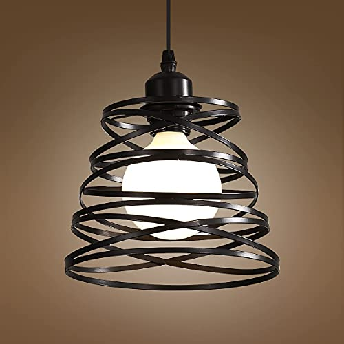 Lámparas de Techo Dormitorio Vintage Marca Comely