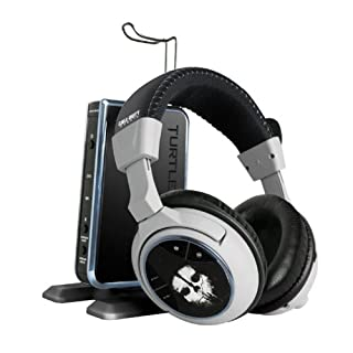 Turtle Beach Call of Duty: Ghosts Ear Force Phantom Limited Edition Gaming Headset - Xbox 360 (B00D96BNGM) | Amazon price tracker / tracking, Amazon price history charts, Amazon price watches, Amazon price drop alerts