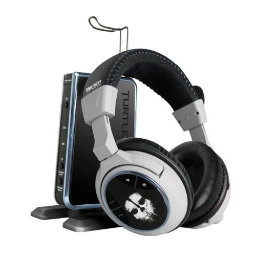 Turtle Beach Ear Force PHANTOM Call of Duty: Ghosts - [PS4, PS3, Xbox 360]