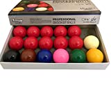 Snooker Ball Sets