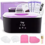 Paraffin Wax Machine for Hand and Feet,...