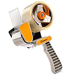 Magnelex Tapexpert Packing Tape Gun