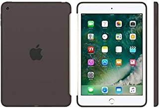 Apple iPad mini 4 Silicone Case - Brown, MNNE2ZM-A