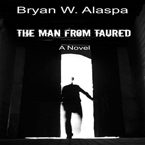 The Man from Taured audiobook cover art