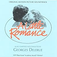 Little Romance by Various Artists (1992-05-12)