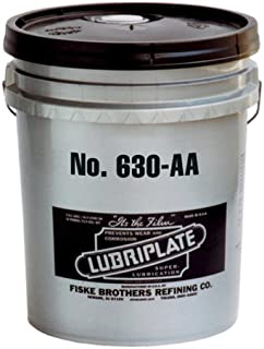 Lubriplate 630-AA L0067-035 Multi Purpose Lithium Based Grease, Contains 35 lb Pail