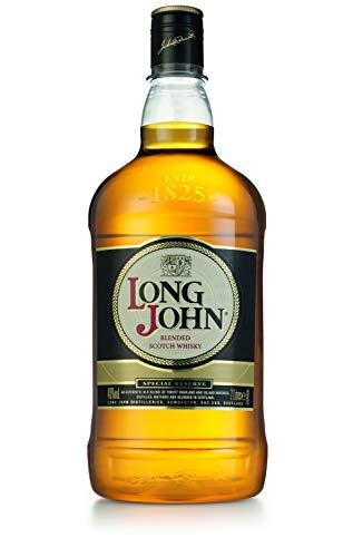 Long John Scotch Whisky 2 L