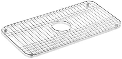 K 6517 ST Basin Stainless Steel Rack Compatible with Bakersfield Sink product image
