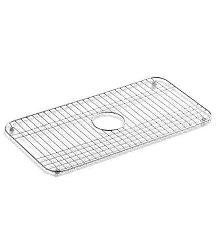 K-6517-ST Basin Stainless Steel Rack Compatible with Bakersfield Sink
