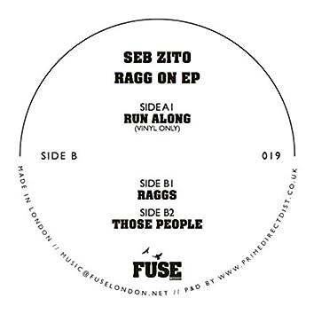 Ragg On EP