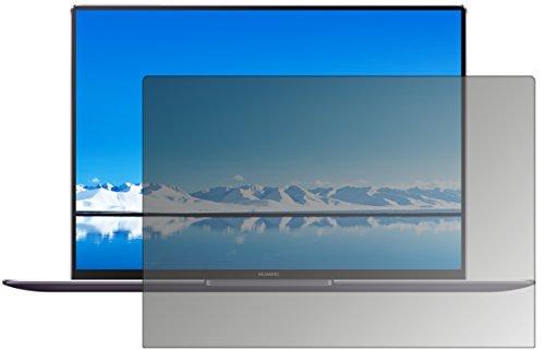 Blickschutzfolie matt kompatibel mit Huawei MateBook X Pro Sichtschutz-Folie Display-Schutzfolie Privacy-Filter