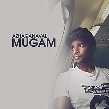 Azhaganaval Mugam (feat. Nusaik Nisar)