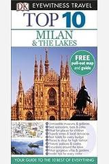 By Reid Bramblett - Top 10 Milan & The Lakes (Eyewitness Top 10 Travel Guide) (Pck Fol Pa) (2015-04-22) [Paperback] Paperback