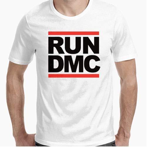 Positivos Camiseta Run DMC - L