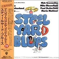 Steelyard Blues (1973 Film)