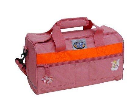 School-Mood Sporttasche klein Elfe rosa