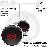 Zoom IMG-1 landwind lampada led unghie uv