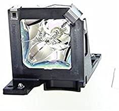Powerlite 52C Epson Projector Lamp Replacement. Projector Lamp Assembly with Genuine Original Osram P-VIP Bulb inside.