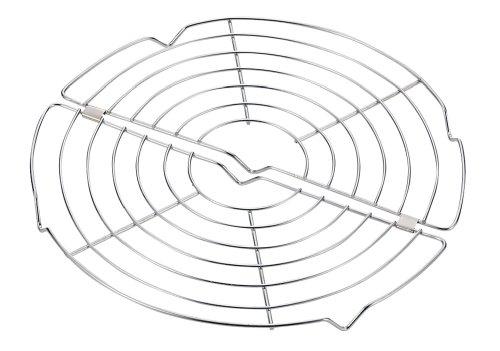パール金属『EEスイーツ折りたたみ式ケーキクーラー(D-4779)』