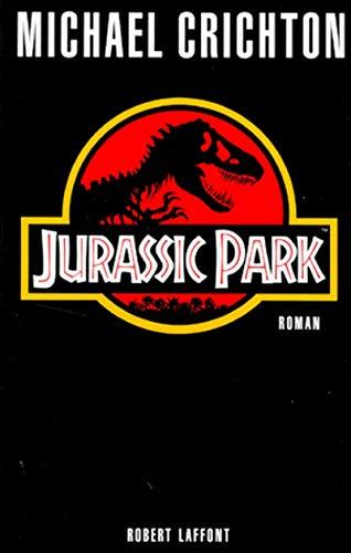Jurassic park - tome 1 - ne (01)