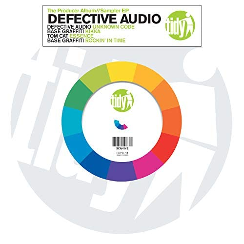 Defective Audio, Base Graffiti & Tomcat