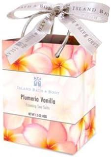 ミネラルソルト/Plumeria Vanilla