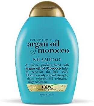 OGX Renewing + Argan Oil of Morocco Hydrating Hair Shampoo 13oz