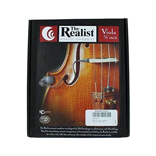 Realist Orchestral String Instrument Part (RLSTVOQT)