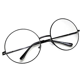 korean circle glasses