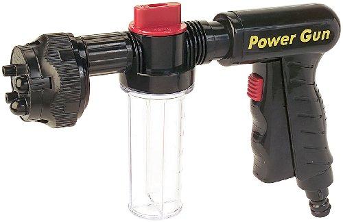 Royal Gardineer Multifunktions-Wasserpistole mit Spender