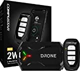 Compustar -RFX-2WG15-FM - 2-Way Upgrade Kit for Remote Start System with LTE Drone Module
