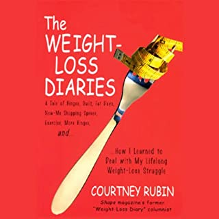 The Weight-Loss Diaries cover art
