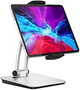 CarrieCathy Desktop Tablet iPad Stand Holder