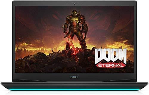 Dell G7 15 15.6' Full HD 300Hz Gaming Notebook Computer, Intel Core i7-10750H 2.6GHz, 16GB RAM, 512GB SSD, NVIDIA GeForce RTX 2060 6GB, Windows 10 Home