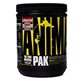 Animal Pak - The Complete All-in-one Training Pack -...