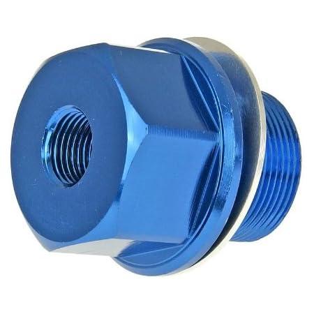 Ölablassschraube Für Temperaturfühler Pt1 8 M20x1 0 Auto