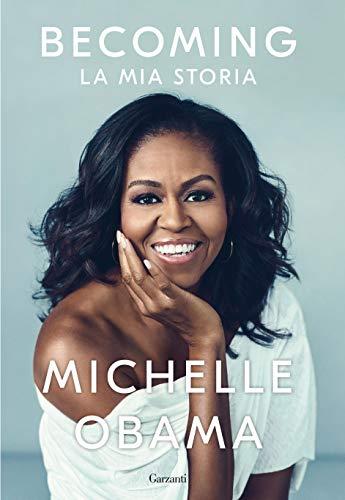 Becoming (versione italiana): La mia storia (Italian Edition)